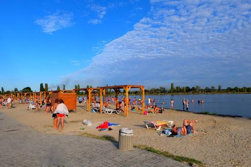 Эксперты проверили пляжи Славянска на безопасность отдыха