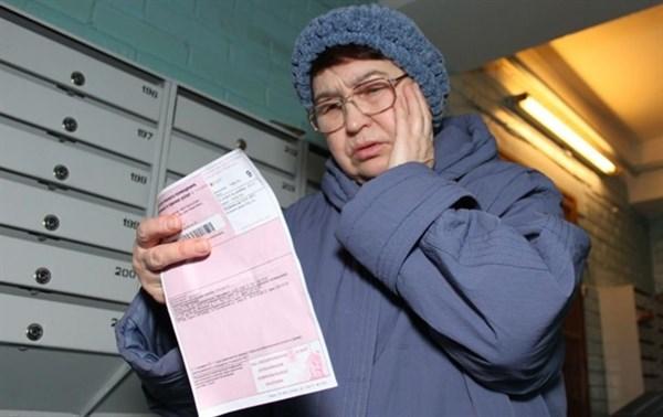 В Славянске вырастут тарифы на ЖКХ