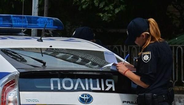 За 5 месяцев полиция Славянска пресекла свыше 700 правонарушений