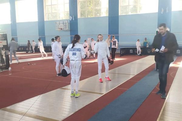 Школьница из Славянска: юная чемпионка с олимпийскими амбициями
