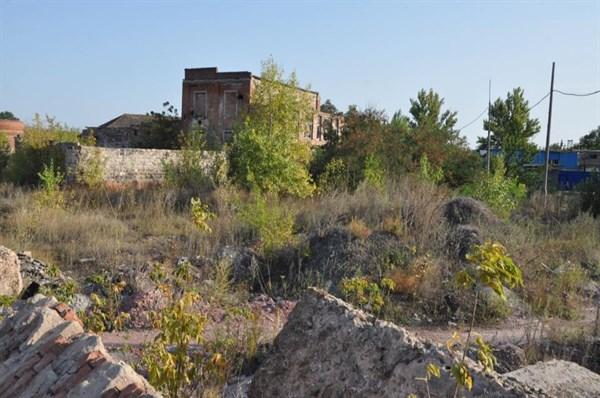 Активисты обсудят, можно ли на базе бывшего завода «Химпром» построить мусороперерабатывающую станцию
