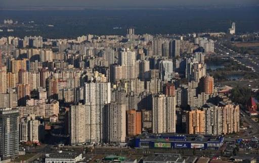 Стоит ли жителям Славянска завидовать киевлянам?