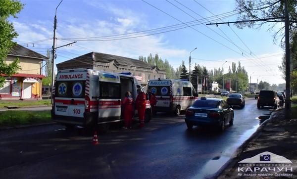 Стали известны подробности смертельного ДТП в Славянске