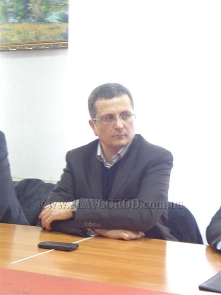 Депутат городского совета,  директор ООО «Альфа Керамика» Виктор Кисиль: «Недооценили Украину. Не обманули. Не смогли» (ВИДЕО)