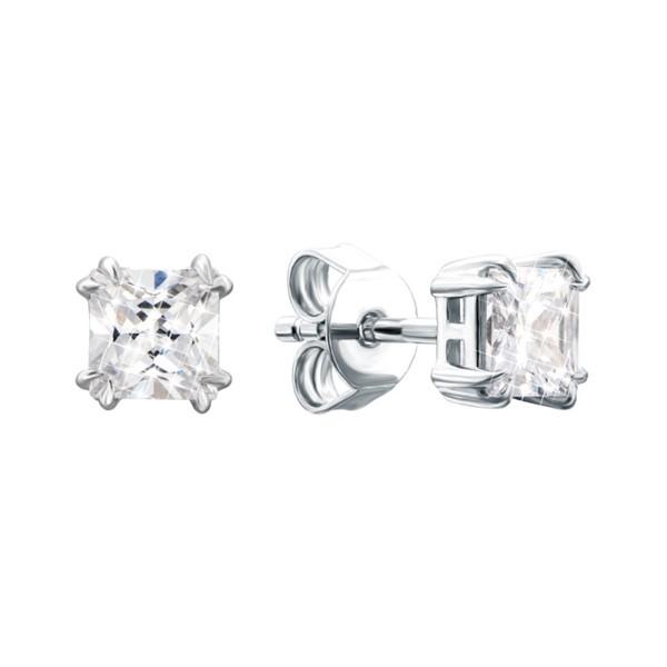 Винтовая застежка в серебряных серьгах: преимущества и недостатки