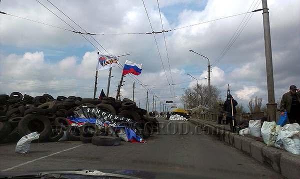 Вопрос без ответа: 5 июля 2014 года освободили Славянск или сдали Донецк