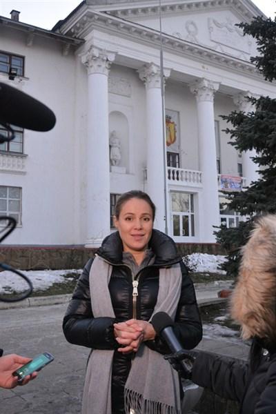 Наталия Королевская: Проект бюджета от Оппозиционного блока обеспечит реальную социальную защиту людей
