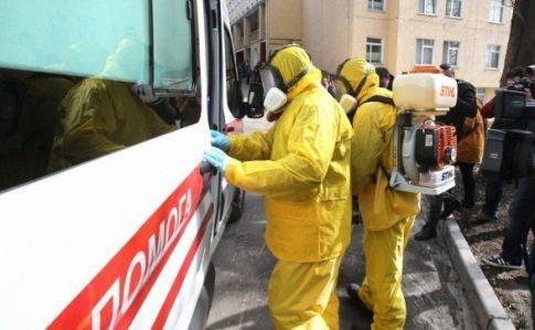 В Донецкой области десять случаев поражения коронавирусом, в Славянске чисто