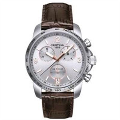 Часы Certina: статусный бренд для избранных