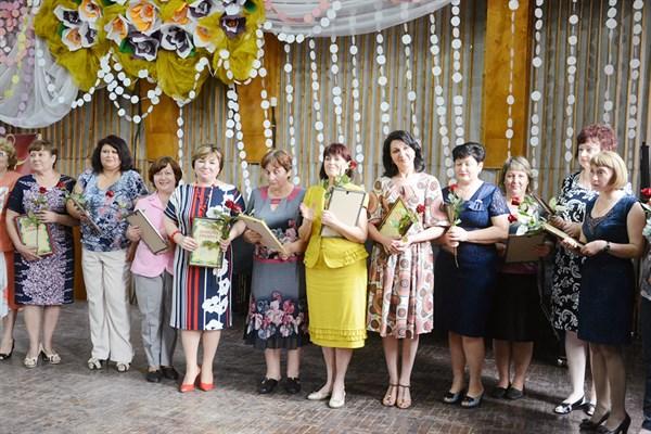 В Славянске медики отметили свой профессиональный праздник