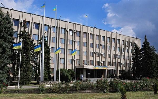 Из-за несоблюдения регламента исполком Славянска провел повторное заседание