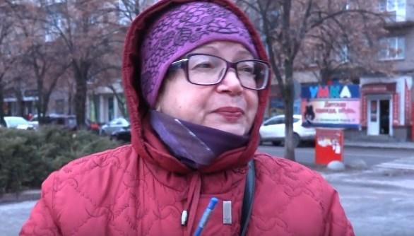 Жители Славянска не ощутили на себе введение военного положения