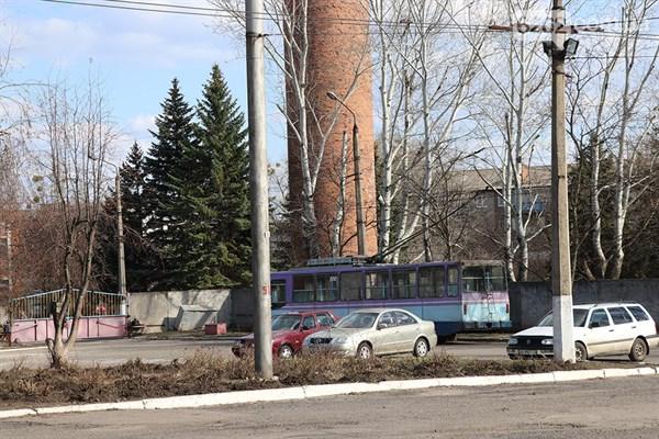 Как живут троллейбусы Славянска: нуждаются в немецких деталях и капитальном ремонте