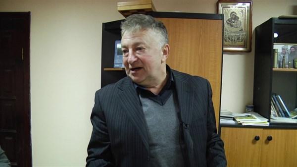 Декларация директора природного парка «Святые горы» Сергея Приймачука заинтересовала НАПК
