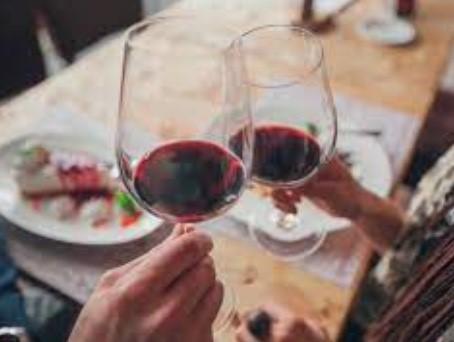 Выбираем вино и получаем удовольствие