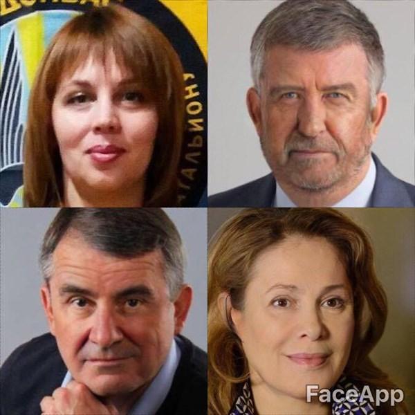 Заглянули в будущее: мы узнали, как будут выглядеть политики и чиновники Славянска через 5 лет