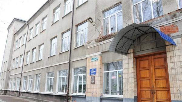 В Славянске откорректируют проект реконструкции общеобразовательной №11