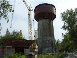 В Славянске после ремонта на фильтровальной станции обещают круглосуточную подачу воды в микрорайон Артема и центр города