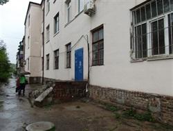 В Славянске для приема переселенцев планируют выделить отдельное помещение
