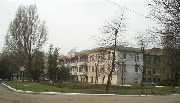 Большой круглый стол поможет сохранить санатории Славянска