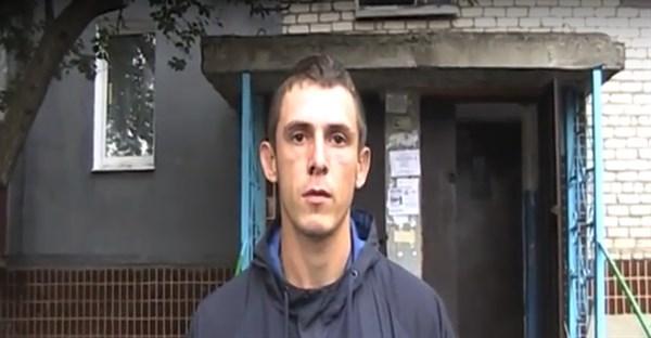«Начальник сделал свои нужды мне на голову. Они зафиксировали на камеру»: пострадавший от полицейского беспредела житель Николаевки дал откровенное интервью