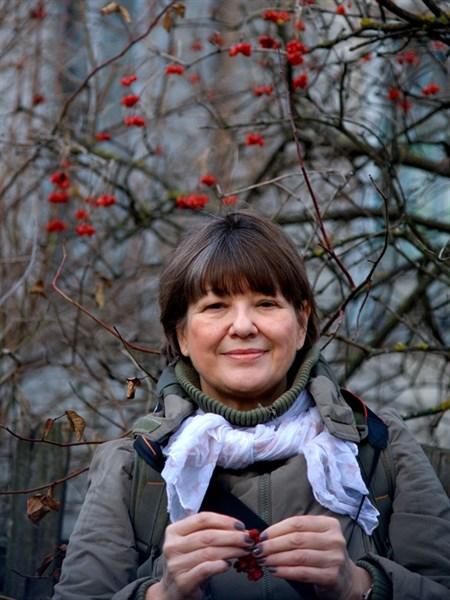 Наталья Бондаренко из Славянска в 57 лет закончила ВУЗ и помогает людям старшего возраста развиваться