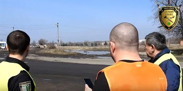 Как активистов Славянска включили в состав комиссии по ремонту дорог и что они увидели (ВИДЕО)