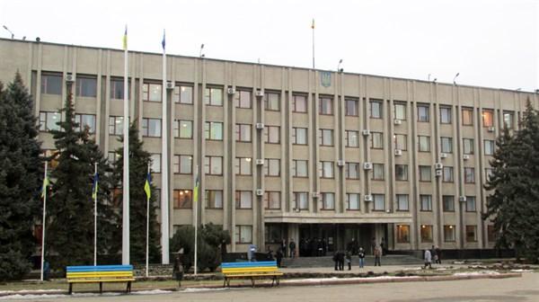 Три вакансии в мэрии Славянска: какие специалисты нужны в кабинетах горсовета?