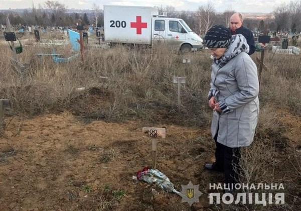 Опознан местный житель, сгоревший в танке под Славянском 5 лет назад. Он воевал за «ДНР»
