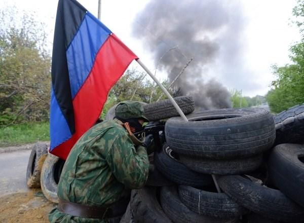 В Славянске идёт бой. Что происходит в городе сегодня, 2 мая, глазами очевидцев (ОБНОВЛЯЕТСЯ)