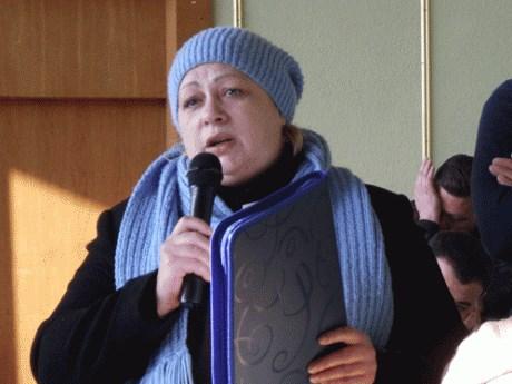 В поселке Червоный Молочар квартиру отдали новым жильцам без ведома предыдущих