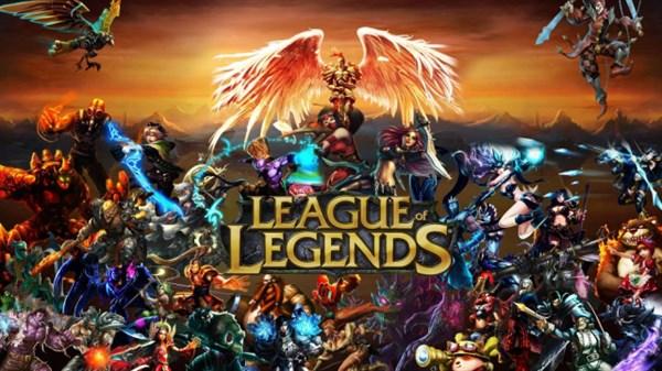 Лига Легенд: обзор игры, ставки на киберспорт