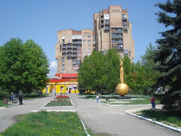 Слов'янськ став 10 містом Донецької області, що отримало містобудівні повноваження