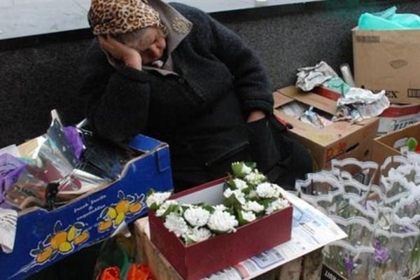 В Славянске вскоре стартует операция «Первоцвет». Продавцов весенних букетиков будут штрафовать