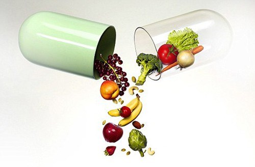 Будьте здоровы: биодобавки и витаминные комплексы