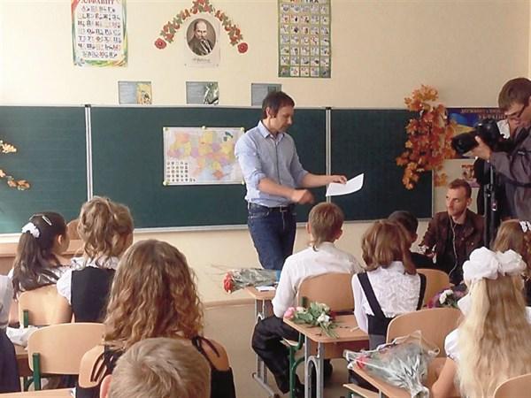 Рейтинг школ Славянска и района по результатам внешнего независимого оценивания и баллов, полученных выпускниками ОШ в 2017 году
