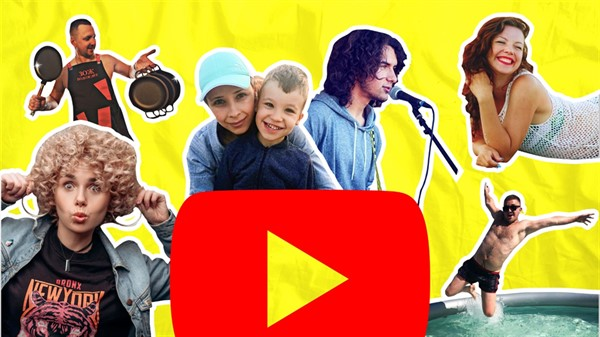 Житель Славянска - среди лучших YouTube-блогеров с востока