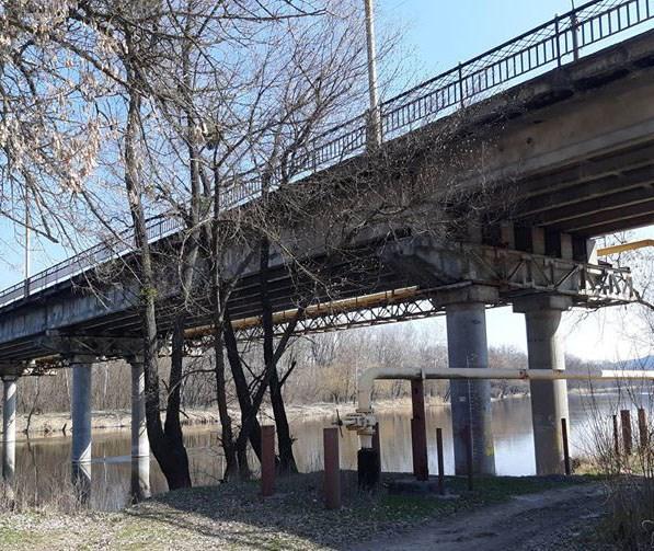 В Богородичном отремонтируют мост: тут будет эффективная система водоотвода