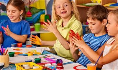 С 22 мая в Украине могут снова открыть детские сады