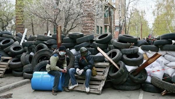 История о том, как житель Славянска вернулся в город после «весны 2014-го» и два месяца просидел в подвале собственного дома, опасаясь возмездия