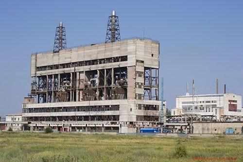 Реанимация завода по производству соды в Славянске: инвесторам предлагают влить в предприятие 320 миллионов долларов (и это не шутка)