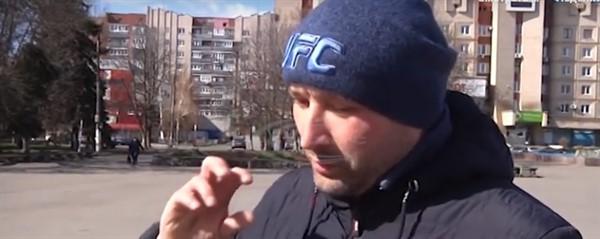 50 грамм водки, помыть руки и умыться: как защищаются жители Славянска от коронавируса