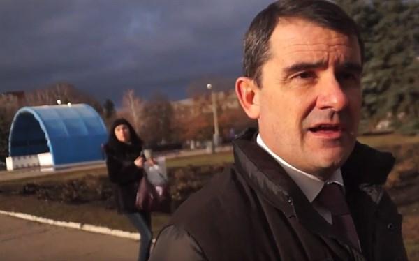 «Просто Вася хочет быстро»: мэр Славянска прокомментировал ситуацию с утилизацией ртути в городе