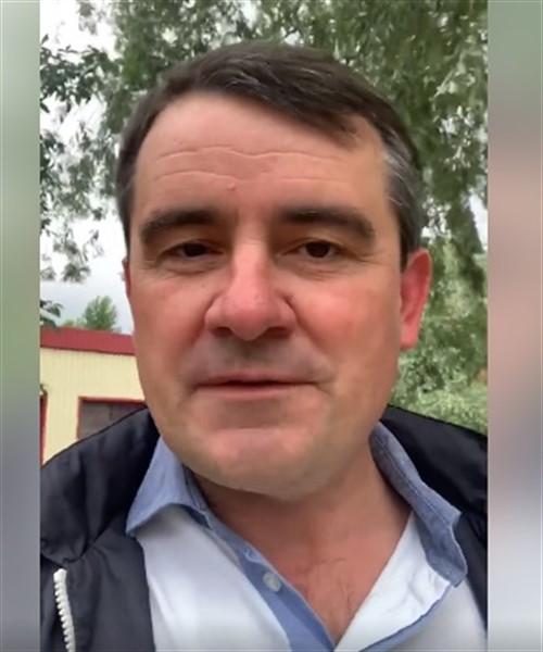 Мэр Славянска призвал горожан к самоконтролю из-за вспышки коронавирусной инфекции