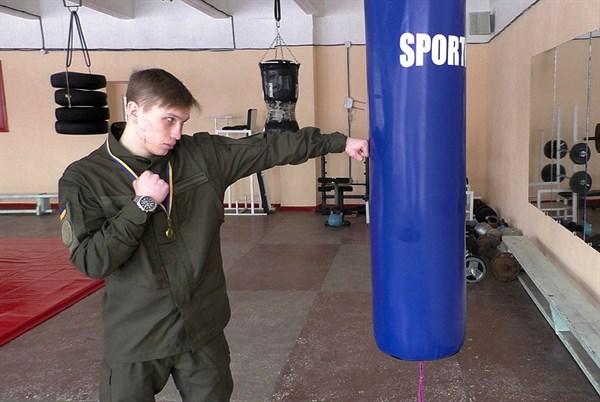 Спортсмен з Слов'янську у складі збірної України виступатиме на чемпіонаті світу з хортингу