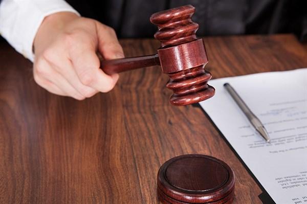Славянский окружной суд: стало известно, какие города подпадают под его юрисдикцию