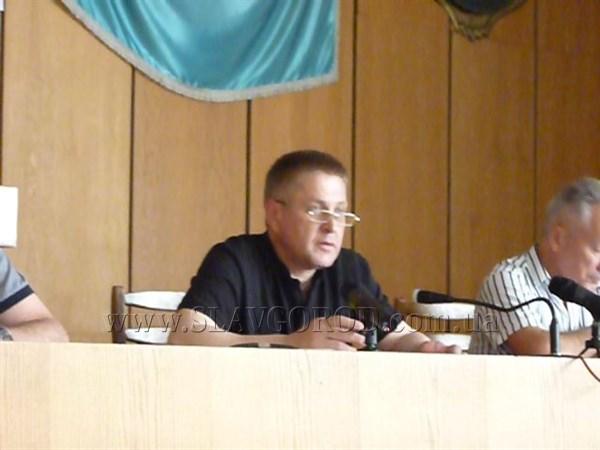 Лидер Народного ополчения Славянска Вячеслав Пономарев: «От нас предложение: подготовиться к эвакуации»
