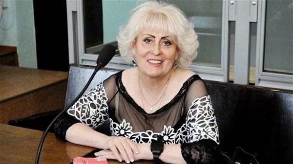 Экс-мэр Славянска Неля Штепа получила от Украины 3600 евро компенсации