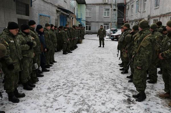 Всеукраинская отработка полиции стартовала: в Славянске усиливается работа на блокпостах, перекрываются автодороги в харьковском направлении