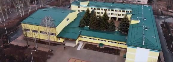 «Я хочу тут жити», - сказали першокласники Слов'янської ЗОШ №13, побачивши свій новий клас